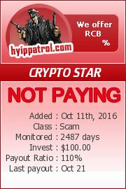 ссылка на мониторинг http://hyippatrol.com/?a=details&lid=2291