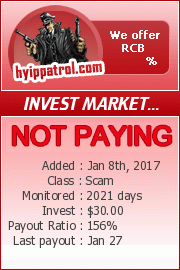 hyippatrol.com - hyip invest market place