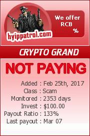 ссылка на мониторинг http://hyippatrol.com/?a=details&lid=2451