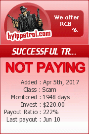 hyippatrol.com - hyip successful traders